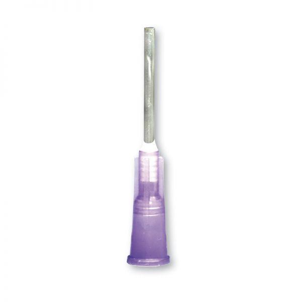 Blunt needle