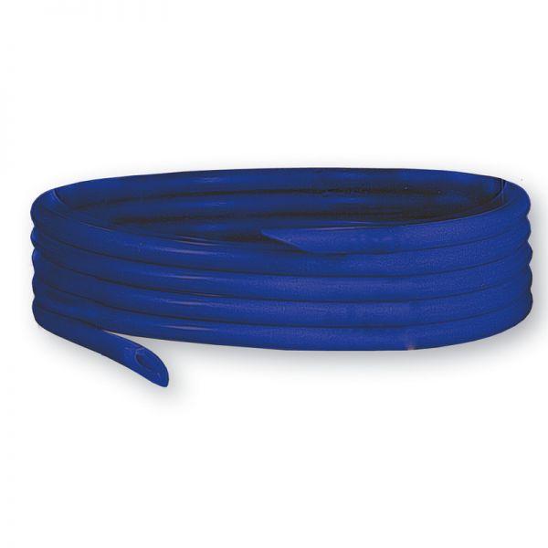Exchange tube silicon cap
